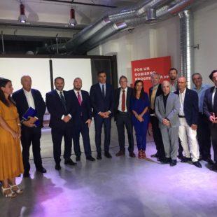CONCOVI consigue la incorporación del modelo cooperativo en el plan de viviendas del gobierno de Sánchez