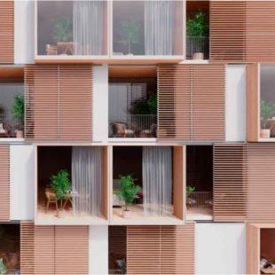 Inversores privados ¿una opción en una cooperativa de vivienda?