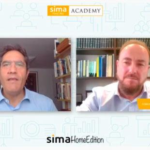 """Juan Casares, presidente de CONCOVI, en Sima HomeEdition: """"Las cooperativas de vivienda a riguroso precio de coste"""""""